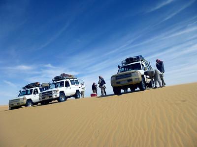 10 Desert Sands123