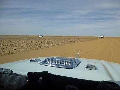 10 Desert Sands114