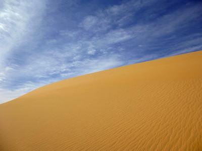 10 Desert Sands117