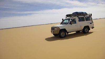10 Desert Sands126