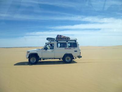10 Desert Sands124