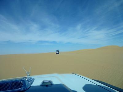 10 Desert Sands125