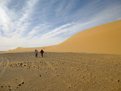 10 Desert Sands115
