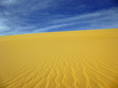 10 Desert Sands118