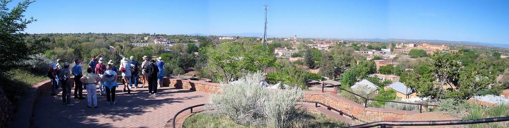 Santa Fe MW 08