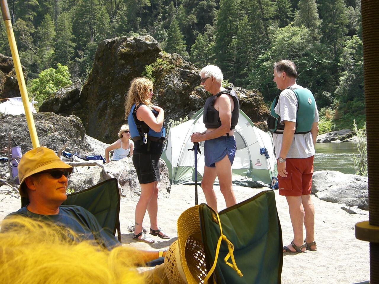 Rogue River Linda 11