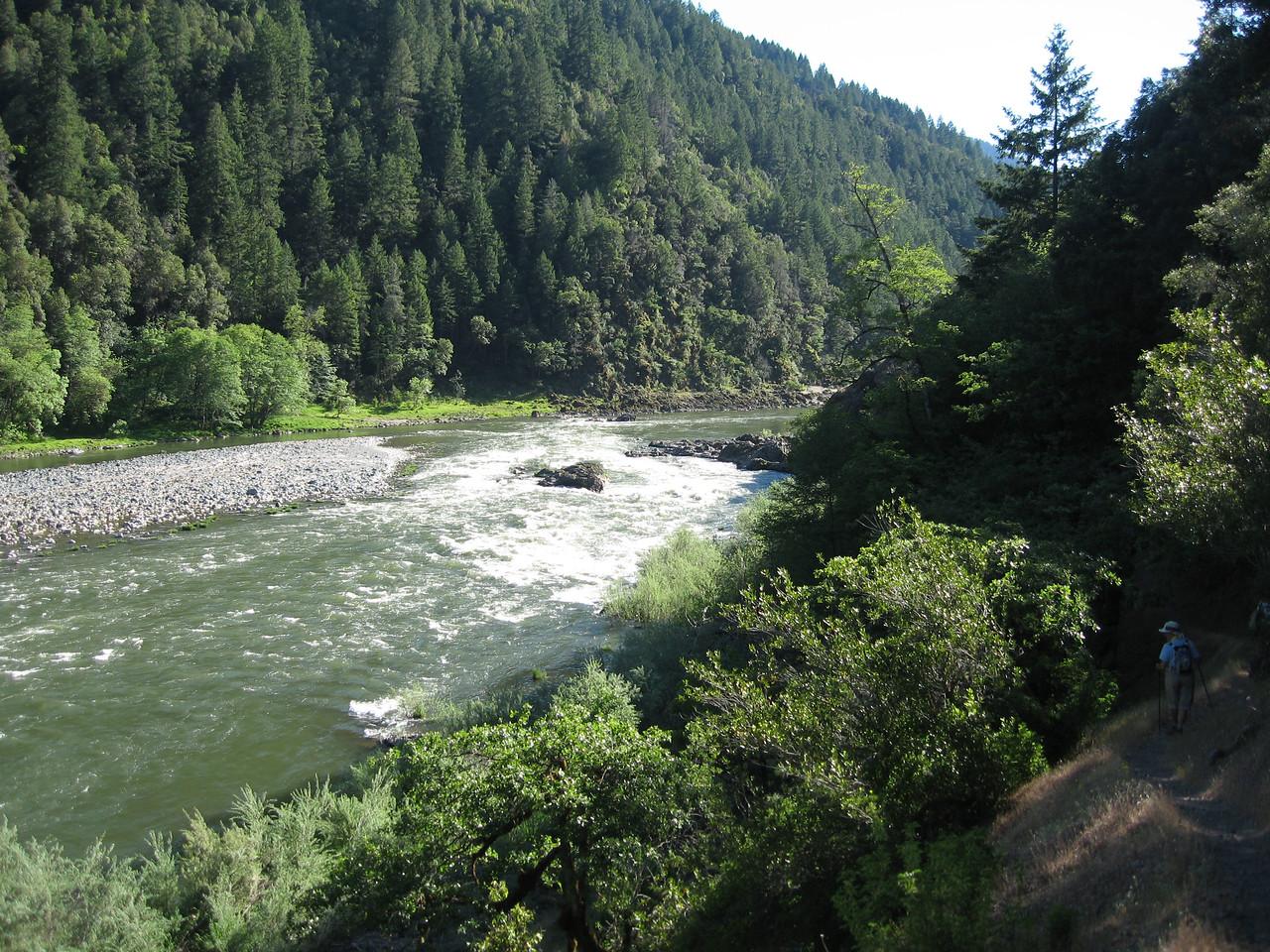 Rogue River Panoramabob 014