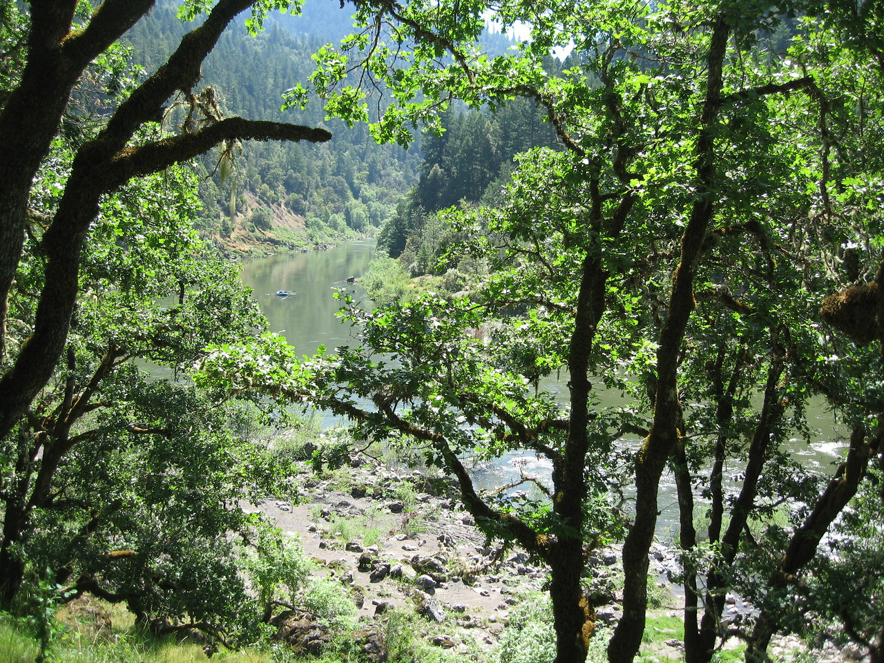 Rogue River Panoramabob 041
