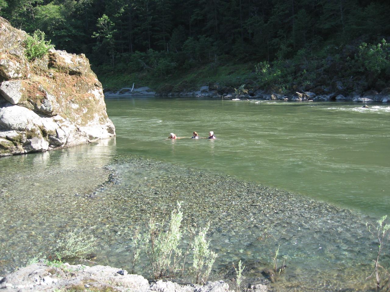 Rogue River Panoramabob 044