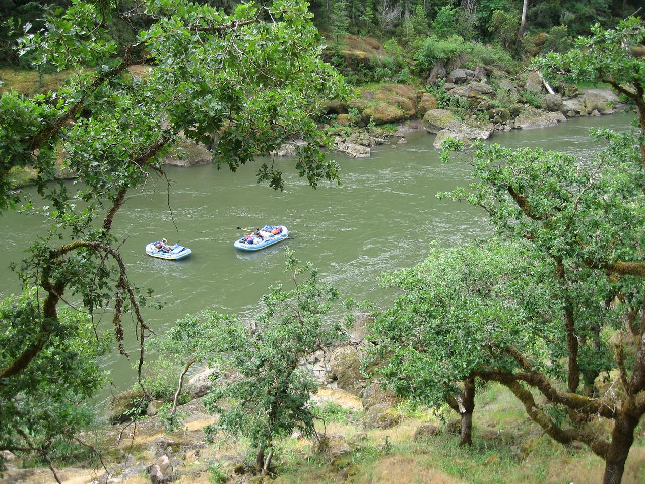 Rogue River Panoramabob 108