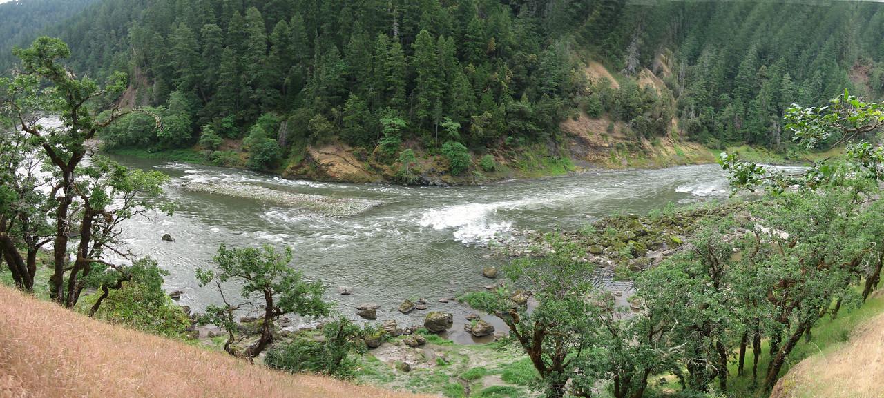Rogue River Panoramabob 098