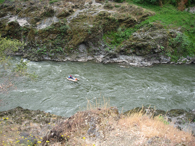 Rogue River Panoramabob 066