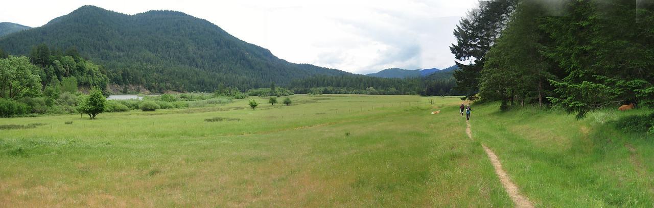 Rogue River Panoramabob 118