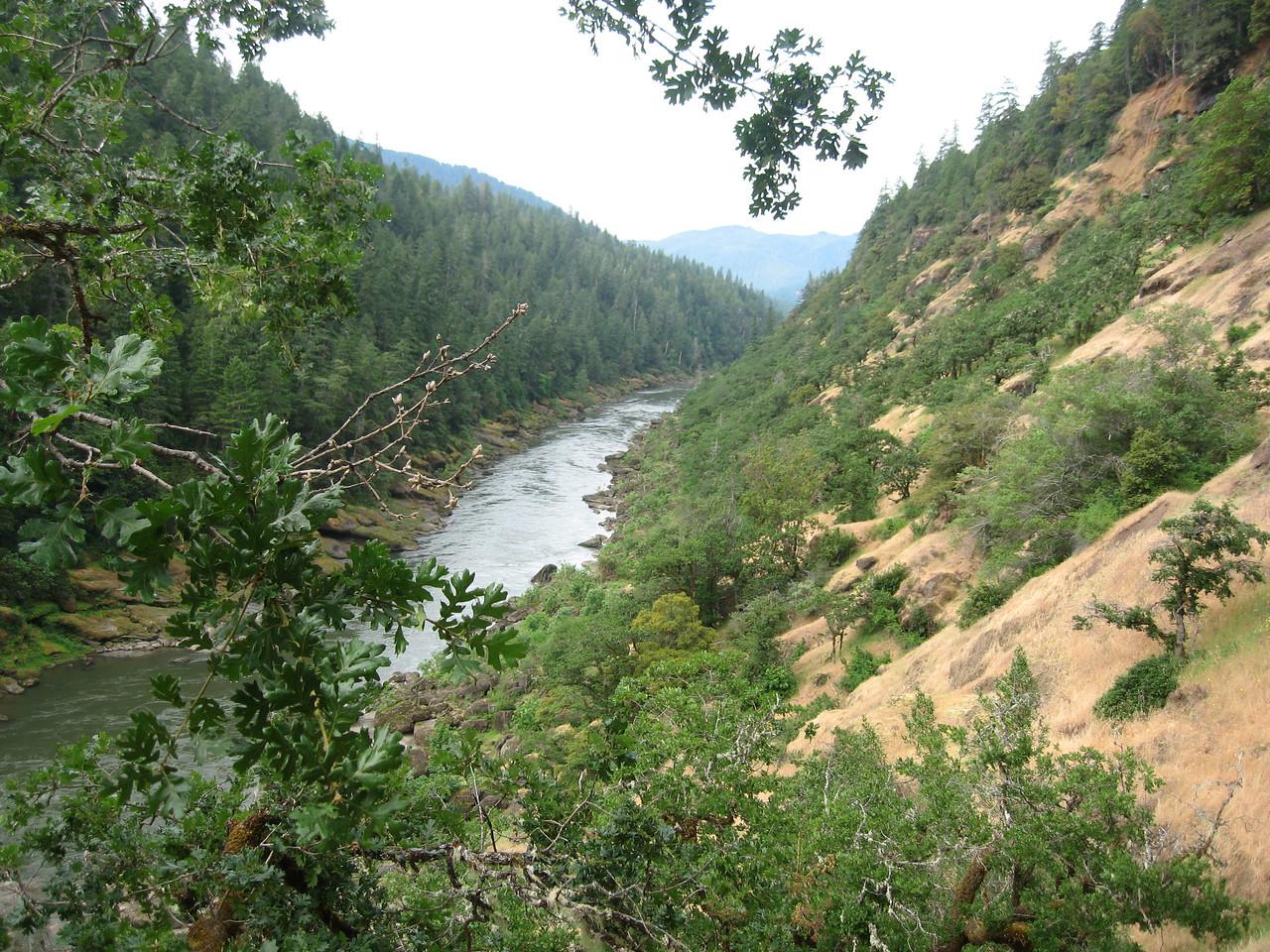 Rogue River Panoramabob 103