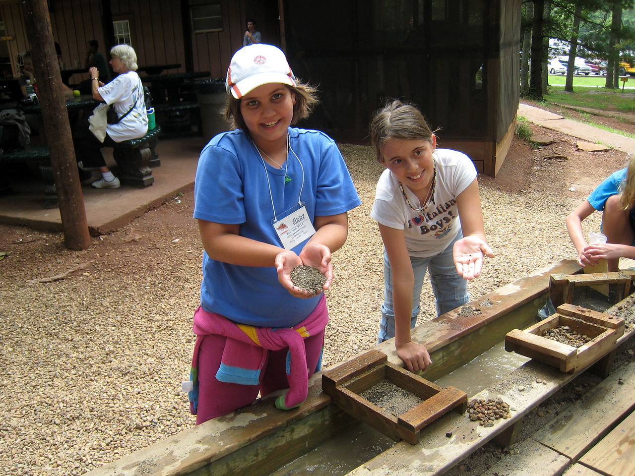 Cohutta springs 2007 12