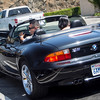 Meetup in Upland - SoCalZ's Drive to Big Bear - 8 June 2013