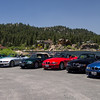 Stop at Big Bear Lake - SoCalZ's Drive to Big Bear - 8 June 2013