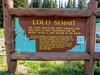 Lolo Summit