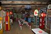 Bob's Gasoline Alley - Barn #1 (patio)