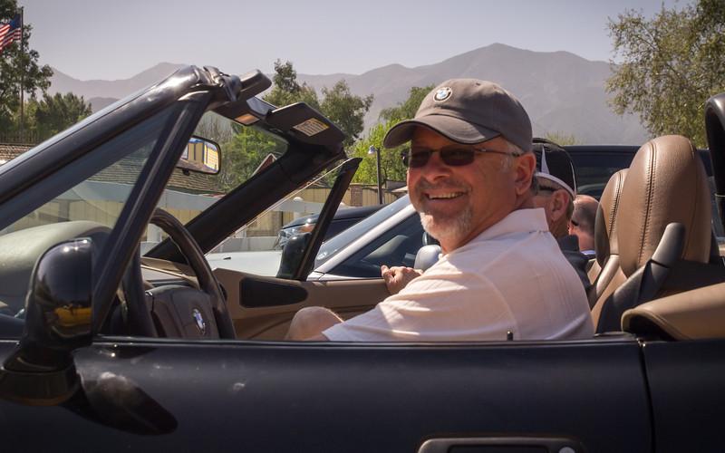 SoCalZ's Costa Mesa to Tom's Farms - 16 Mar 2013