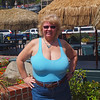 Nancy at Laguna Beach - 6 Sept 2010