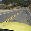 Driving with the other Z's in Malibu Canyon - 1 Oct 2006