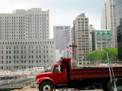 New York City 2002