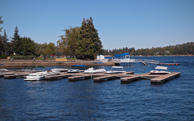 Lake Arrowhead - 30 Sept 2012