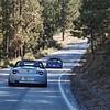 Heading for Big Bear - 30 Sept 2012