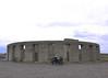 Stonehenge near Maryhill, WA