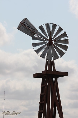 Panhandle Windmills and ...