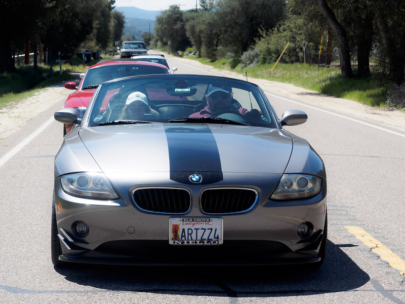 SoCalZs - Z's Run For The Border - 6 Apr 2019