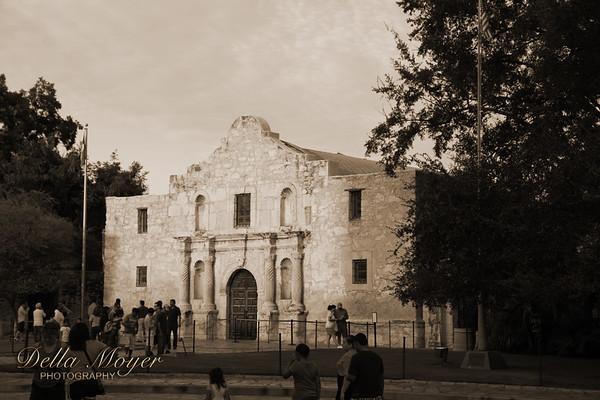 San Antonio 2013