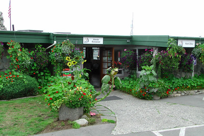 Lopez Islander Restaurant
