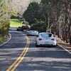 SoCalZ's drive in Malibu Canyon - 25 Feb 2012