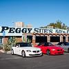 Peggy Sue's - 7 Nov 2015