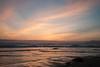 Sunset at Oceano