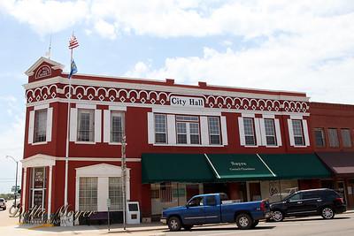 Western Oklahoma 2014
