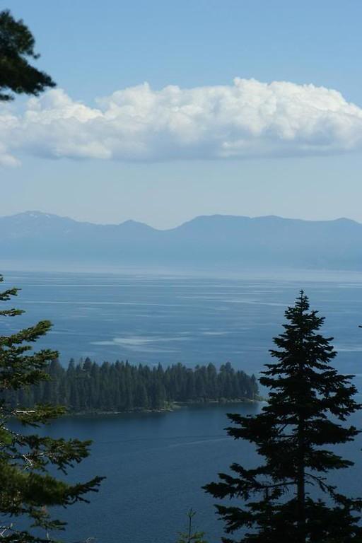 Lake Tahoe, CA