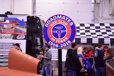 Motorama Custom Car & Motorsports Expo 2016