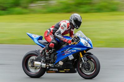 Atlantic Road Racing, ARL