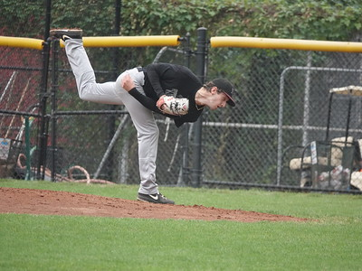 Oct 7th Vs Queens College Fall Ball