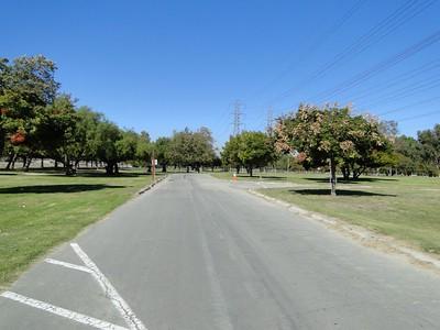 El Dorado Park LB -  West Rd