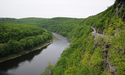Random Shots from the Upper Delaware River Valley, May 2010