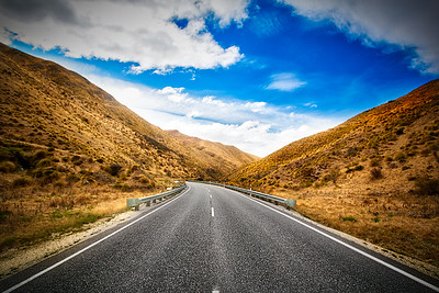 Road to Adventure