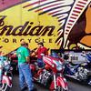 Indian Motorcyles