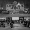 Cactus Cafe Lounge