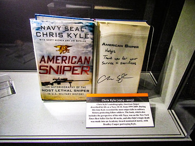 Alcatraz East Crime Museum - Pigeon Forge, Tennessee