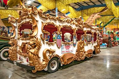 American Celebration on Parade - Quicksburg, Virginia