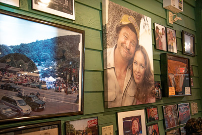 Cooter's Place, Dukes of Hazzard Museum - Luray, Virginia